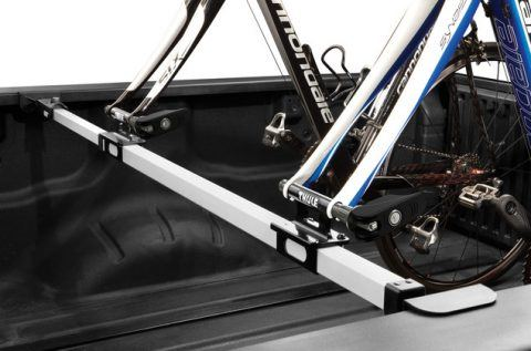 Thule Bed Mount Bike Rack