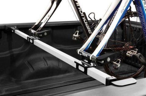 Thule Bed Mount Bike Rack