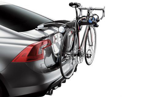 Thule Rear Mount Bike rack