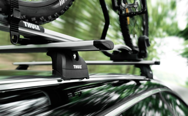 Thule Roof Rack Truck Accessory