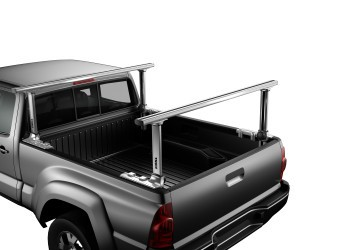 Thule Xsporter Pro Multi-Height Aluminum Truck Rack 500XT Truck Accessory