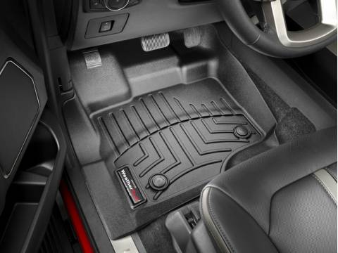 2019 Chevy Equinox All Weather Floor Mats Gm | 2019 - 2020 ...