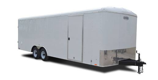Cargo Express XL Series Cargo Trailer