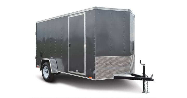 Cargo Express XL Series Trailer