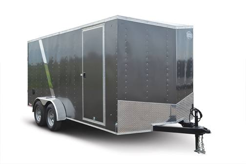 Cargo Express XL716TE2 Trailer
