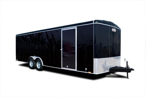 Cargo Express XL8524TE3 Trailer