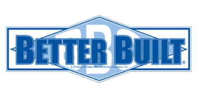 Better Built Logo