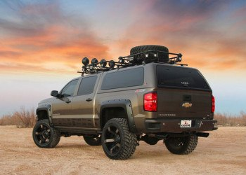 Campway's Truck Accessory World | Bay Area Truck Store