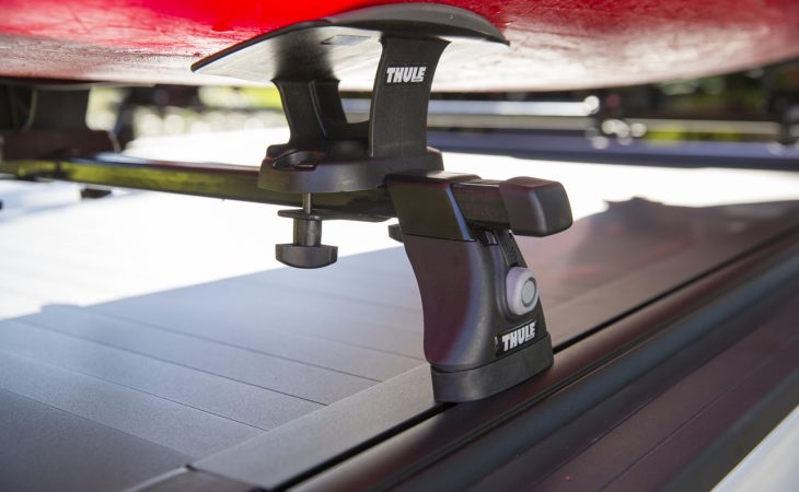 Rolling Truck Bed Covers >> UltraGroove Metal - Tonneau Covers / Lids | Campway's ...