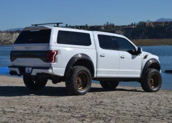Leer 100xr Leer Camper Shells Campway S Truck