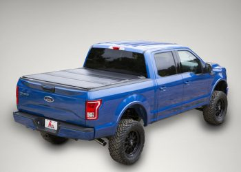 Tonneau Covers Truck Lids In The Bay Area Campway S