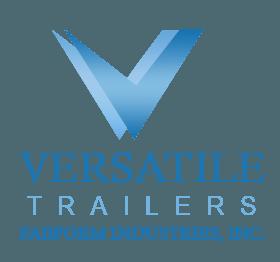 Versatile Trailers Logo