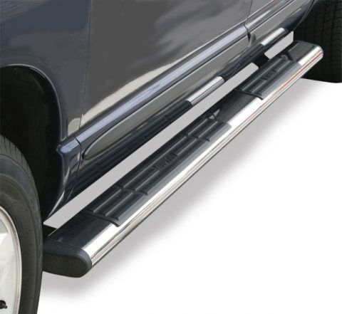 "6"" Premier Oval Step on truck"
