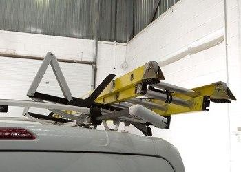 Ranger Design Mac Rack Ladder Rack