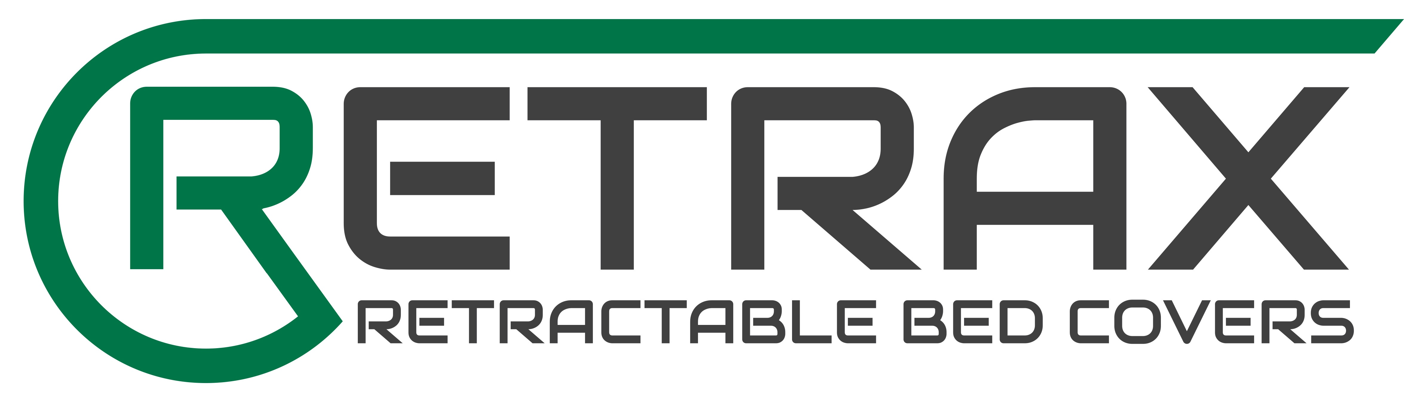 Retrax Retractable Bed Liner Logo